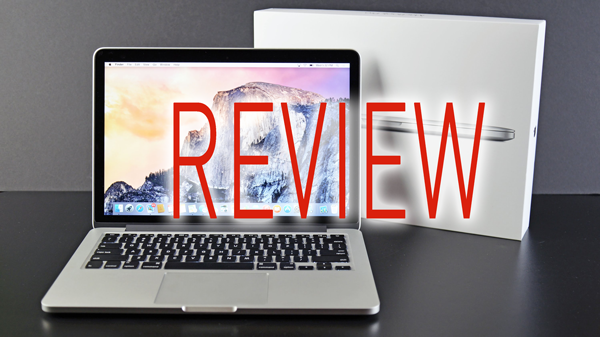 mac review 2015